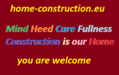 Be alive with effective constructions